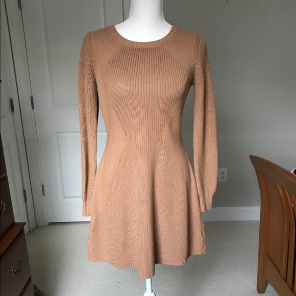 Anthropologie Dresses & Skirts - Anthro Kaisely Sweater Dress